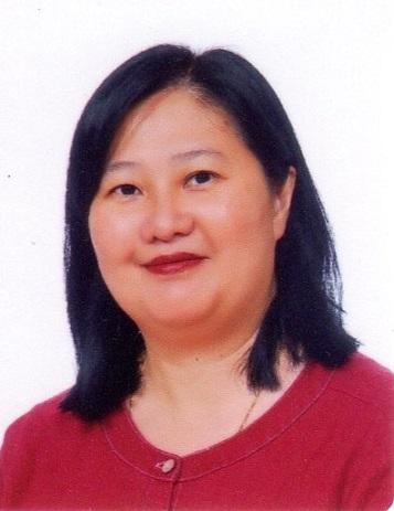 Grace Wong Mi Ling