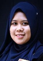 Nur Ashabiena Mohd Ashraff