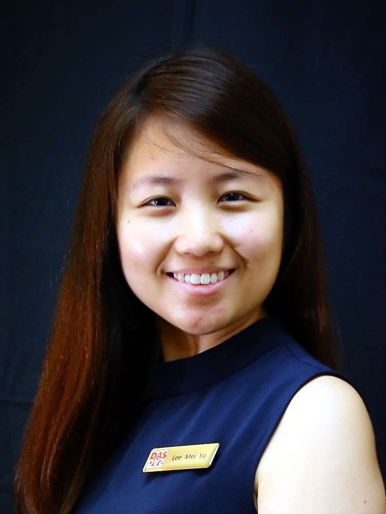 Lee Mei Yu