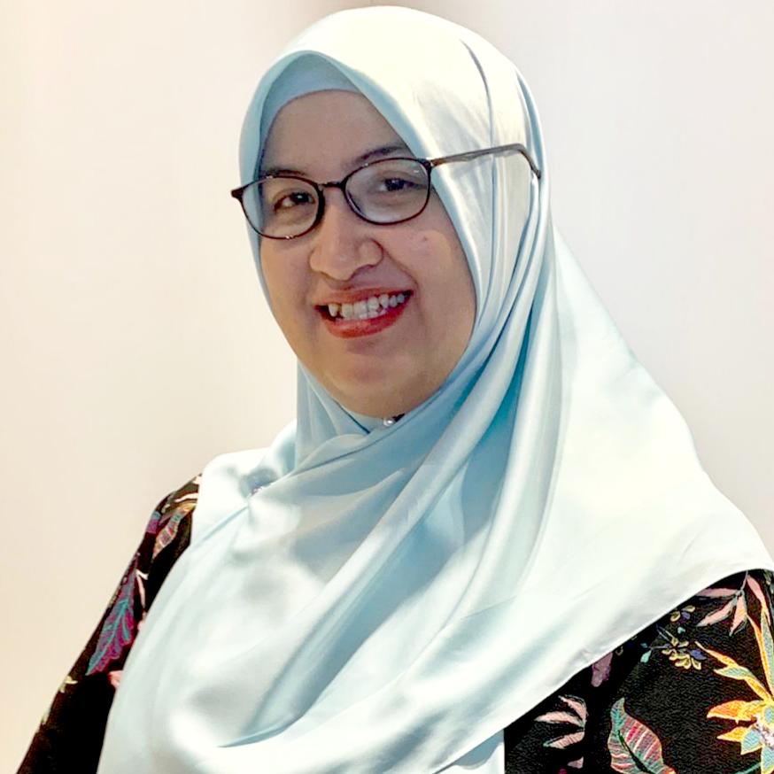 Raihana Binte Mohamed Hashim