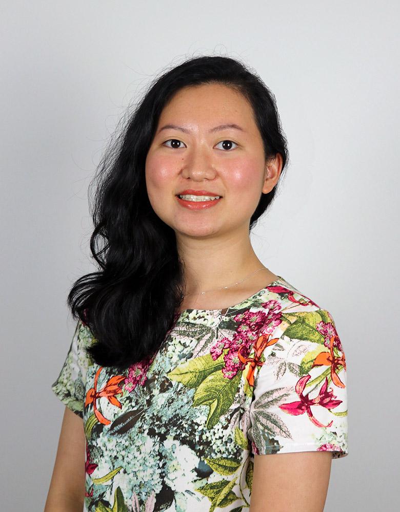 Ang Tsui Lin Amanda