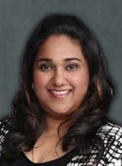 Sujatha Nair