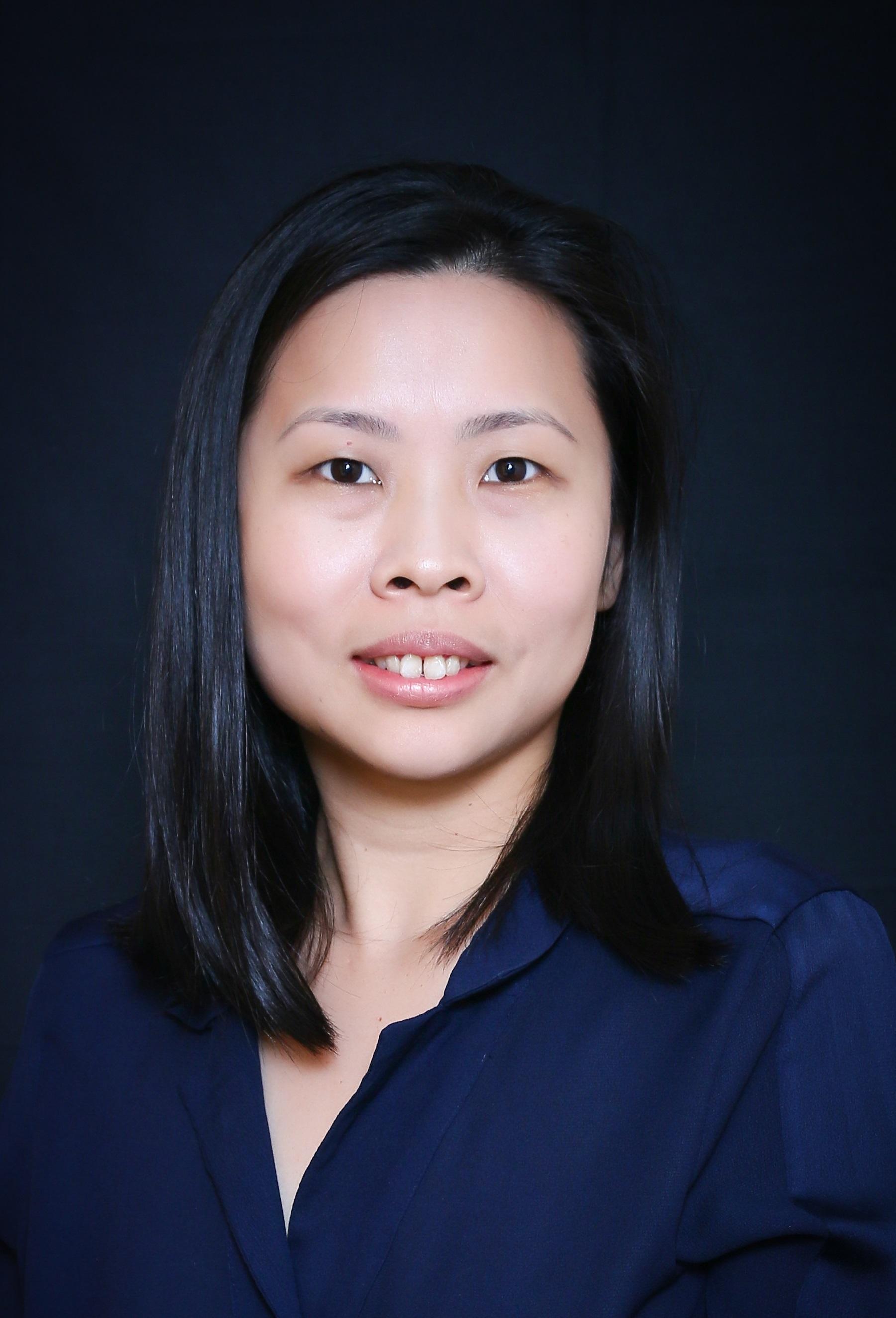 Seo Ai Lin Elizabeth